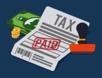 Image result for PAYING TAXES