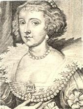Emilia Secunda Antwerpiana van Nassau
