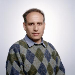 Eddo Rosenthal (Beeld en Geluidwiki, CC-ASA 3.0)