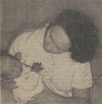Ethel Julia van Haaren (De Waarheid, 6 juni 1953)