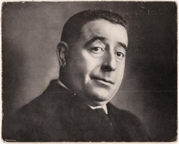 Herman Heijermans in 1910