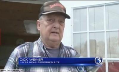 Dick Weiner