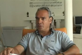 Robin Albers (screenshot Nieuwe Revu)