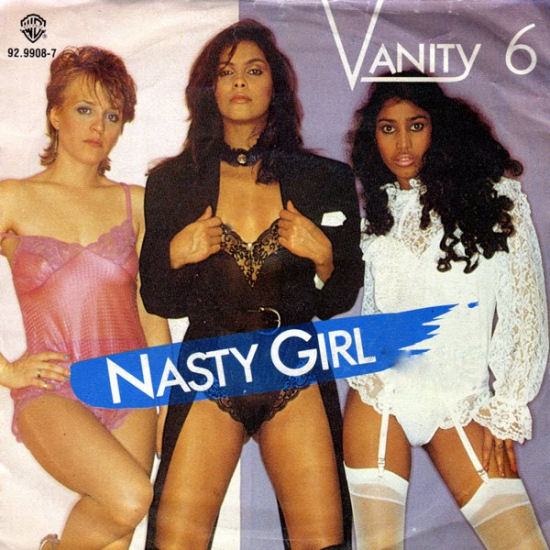 Vanity 6 - Nasty Girl