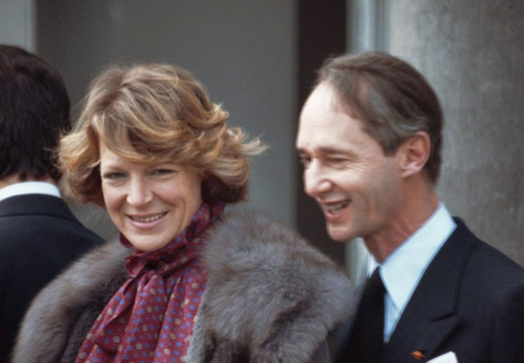 Prins Carlos' ouders prinses Irene en hertog Carel Hugo (Suyk, Koen / Anefo / CC BY-SA 3.0 nl)