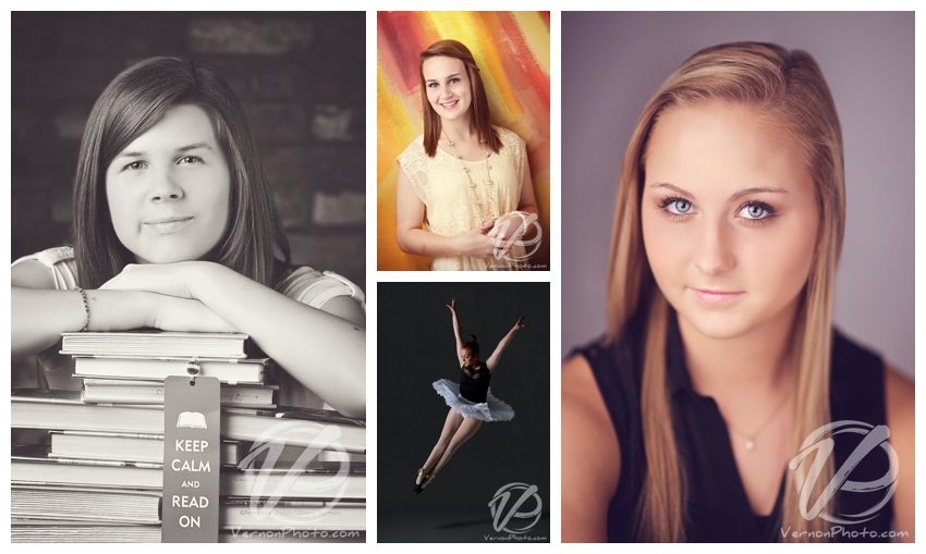 2014 Senior Portraits ~ Seminole, FL ~ Vernon Photography
