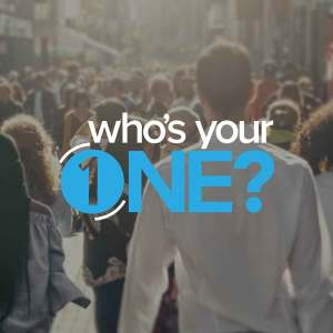 WHO'S YOUR ONE