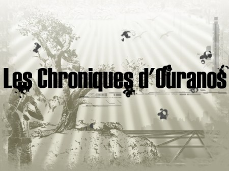 Les Chroniques d'Ouranos