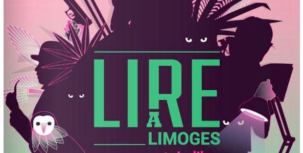 Lire à Limoges 2018
