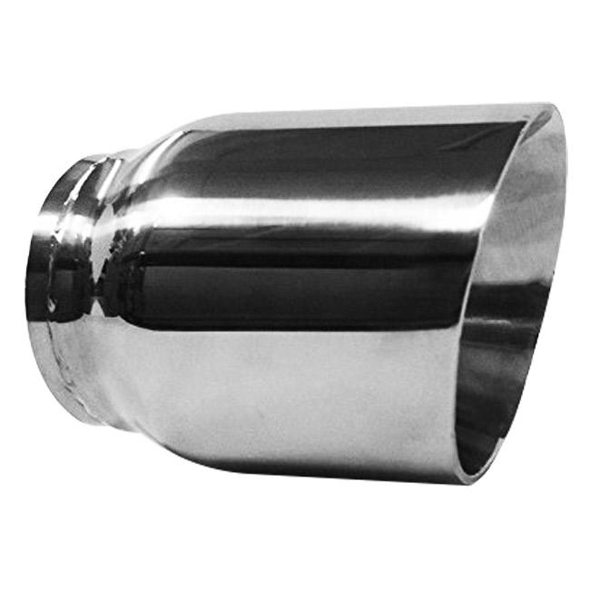 jones exhaust stainless steel exhaust