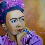 Frida: Person and Character/Frida: Persona y Personaje (available/disponible)