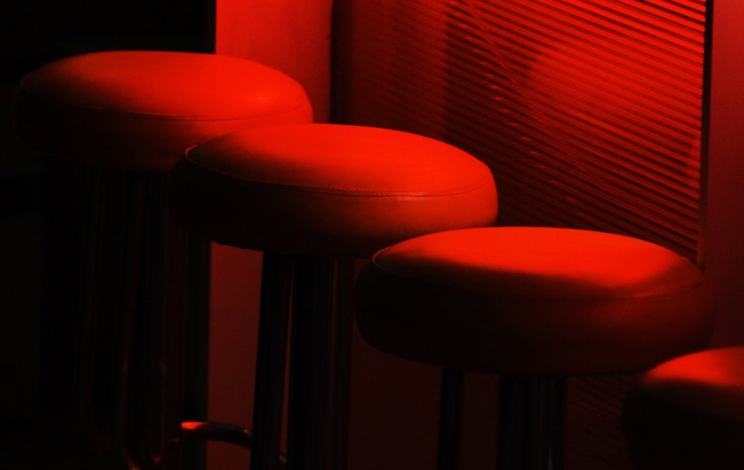 El bar de los sueños…