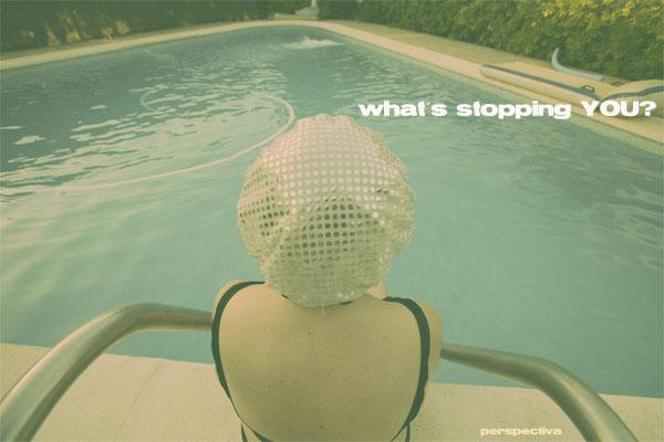 Tú ya sabes hacer lo que amas…¿Qué te frena a hacerlo?