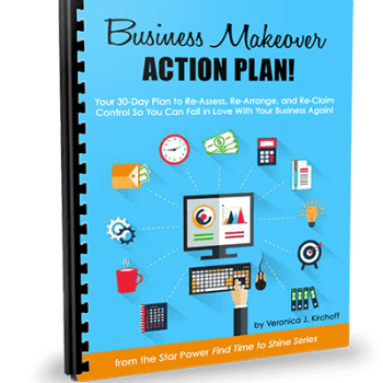 Business Makeover Action Plan!