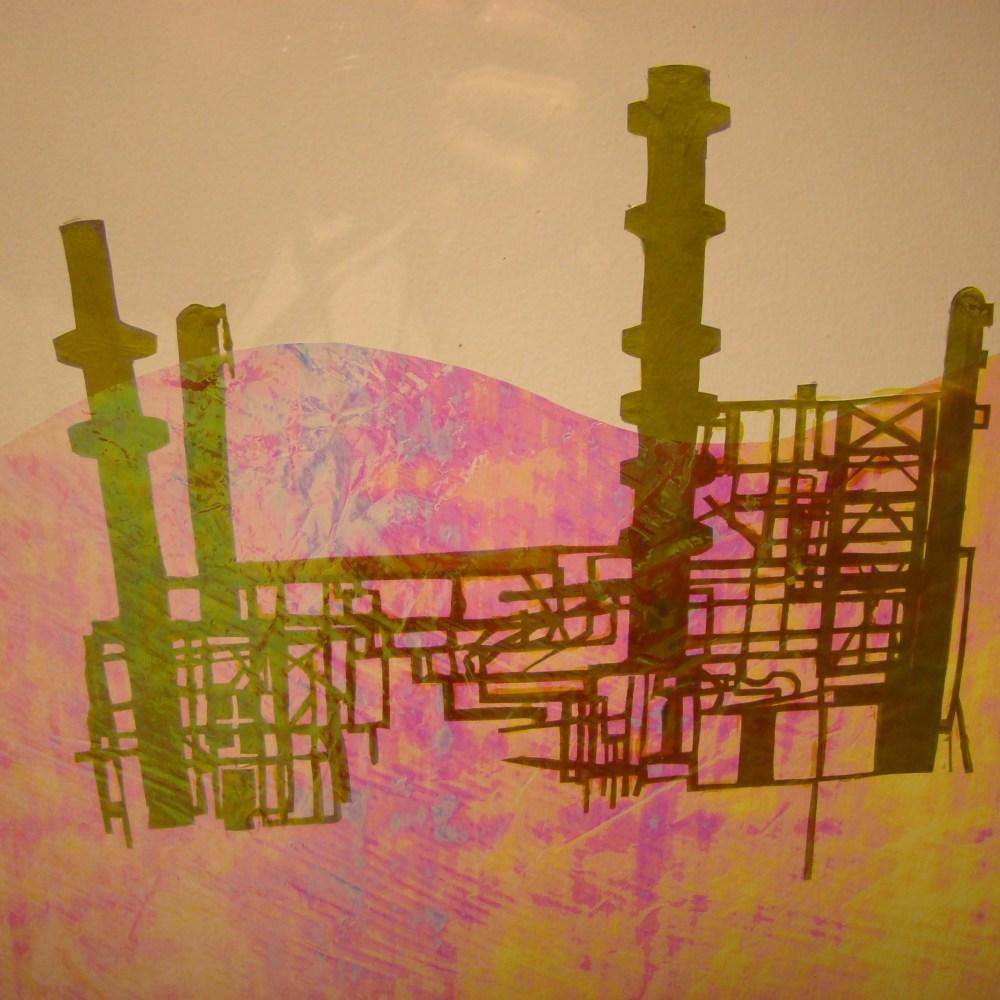 Reeves Oil Refinery Achieves Nirvana (1)