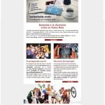 Newsletter Kalez Kale