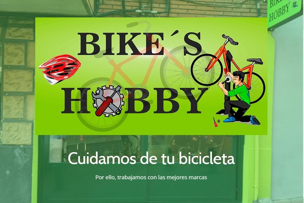 Bike Hobby Sestao