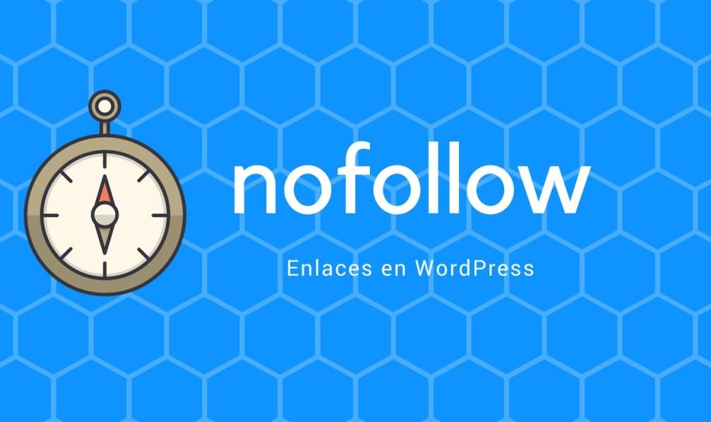nofollow en WordPress