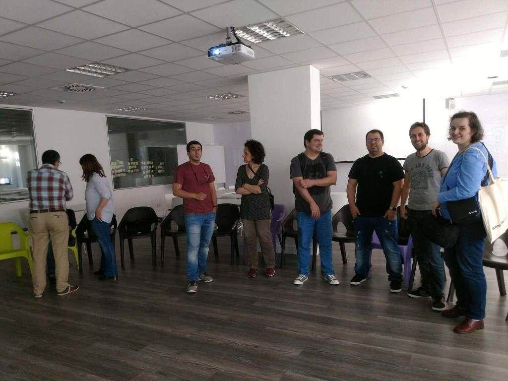 meetup seo adwords Bilbao