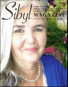 Sibyl Magazine