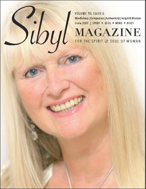 Sibyl Magazine June 2017
