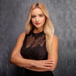 Veronika MIklová