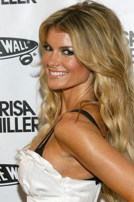 A Cardio Tip and my Love for Marisa Miller