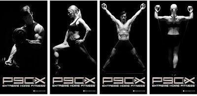Motivation Mondays: P90X Has Arrived & Clarisonic Update