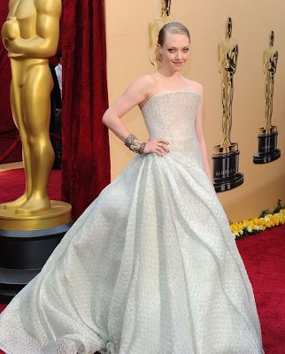 My Oscar Picks: Sparkly Gowns and Gorgeous Flowy Dresses