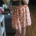 OOTD: Giraffe City