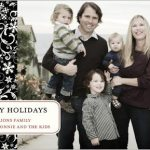 Make Your Holidays Beautiful: Shutterfly Holiday Cards (Bloggers can get 50 Free!)