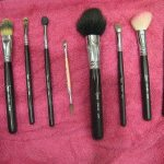 Requested: Sigma Makeup Brush Review