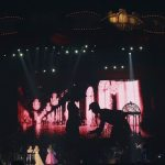 Speak Now!  Picture-Heavy Taylor Swift Concert Post
