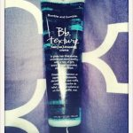 How to Get Perfect Loose Curls with One Product! Bumble & Bumble Texture Creme Rave!