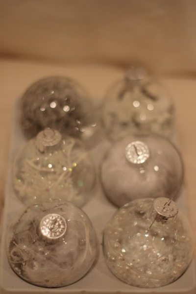 How to Make Your Own Christmas Ornaments (They Make Great Gifts Too!)