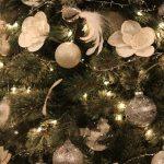 2012 Christmas Tree- Christmas Garden