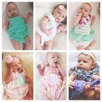 Trendy Tot Tuesday- Harper's Style & Link-Up!