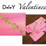 DIY Valentines II
