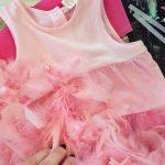 DIY Flamingo Halloween Costume for Toddlers!