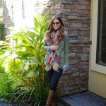 Fall Layering with Lucky Brand