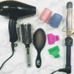 Favorite Hair Tools