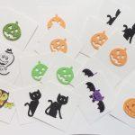 Fun (DIY) Toddler Halloween Activities