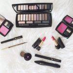 Pretty Parisian Pinks with Lancôme
