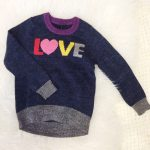 Baby & Toddler Purchases: Baby Gap, Zara & Joe Fresh