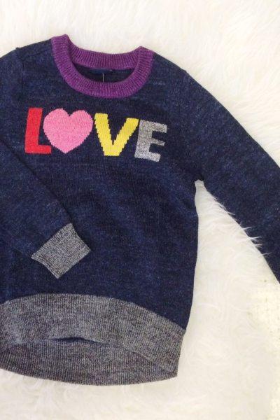Baby & Toddler Purchases: Baby Gap, Zara & Joe Fresh