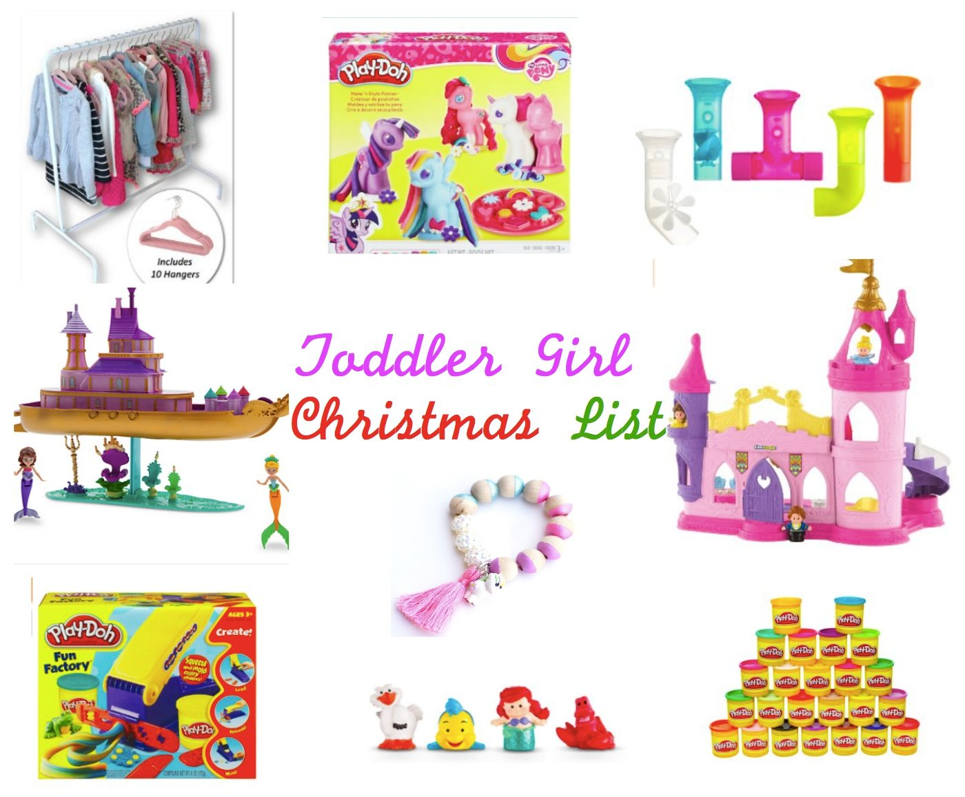 Christmas Wish List Ideas.Toddler Girl Christmas Wish List Ideas Veronika S Blushing