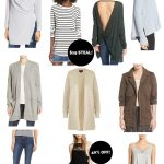 Fall Wish List & Recent Buys