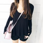 Thermal Top, Shorts & Booties- What I Kept From My Latest Trunk Club