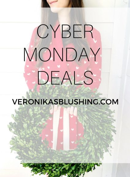 Cyber Monday 2016 Shopping Guide