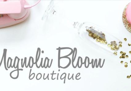 Small Shop Spotlight: Magnolia Bloom Boutique